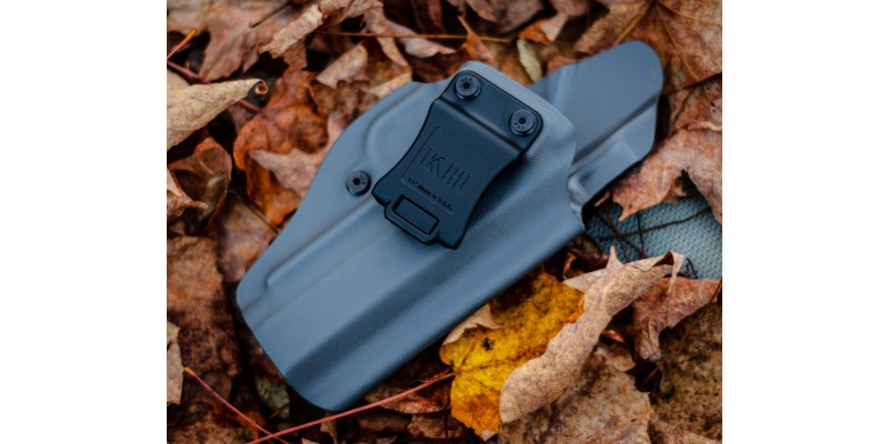 Sweep IWB Holster